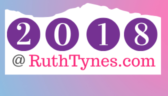 Ruth Tynes 2018 Archives RuthTynes.com