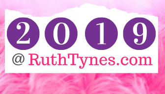 Ruth Tynes 2019 Archives RuthTynes.com
