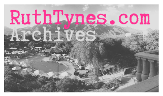 Ruth Tynes Archives RuthTynes.com