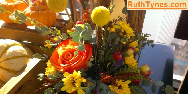 Ruth Tynes Lifestyle Blogger RuthTynes.com Lifestyle Magazine